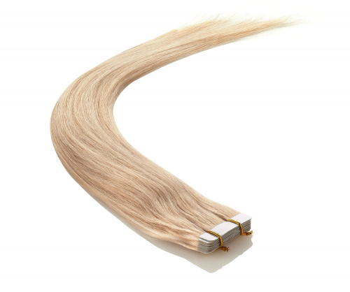 "10 Tape Extensions ""Senses"" 60cm - platin (60)"