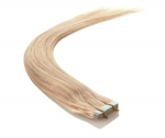 "10 Tape Extensions ""Senses"" 50cm - platin (60)"
